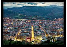 Bilbao. Retrato de mi ciudad. (2012)