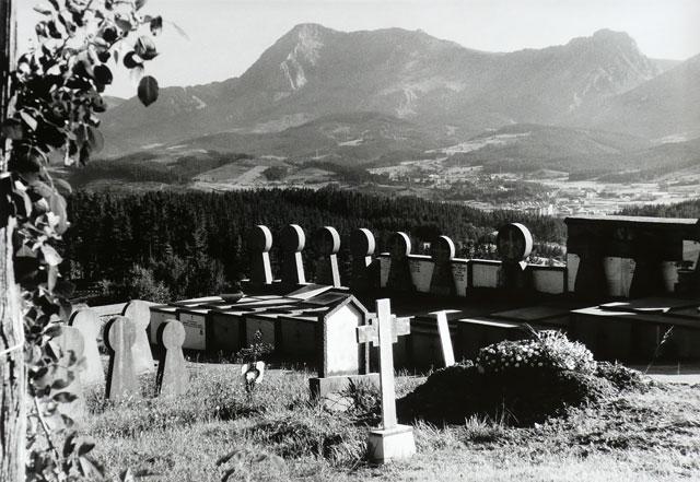 Vizcaya, tradición y paisaje. Memoria de 25 años. (1997)